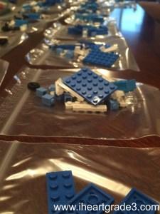 LEGO! LEGO Everywhere!