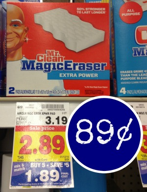 Mr clean coupons