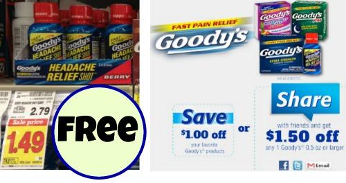 photo regarding Goody's Printable Coupons identified as goodys stress powder printable coupon