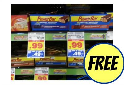 Powerbar coupons