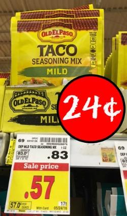 old-el-paso-seasoning-mix-just-24¢-at-kroger