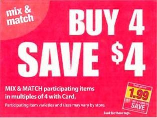 mega-sale-buy-4-save-4