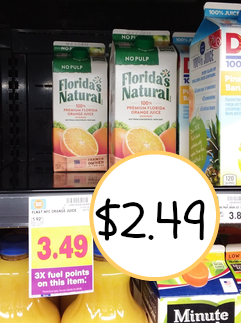 Just natural coupon code