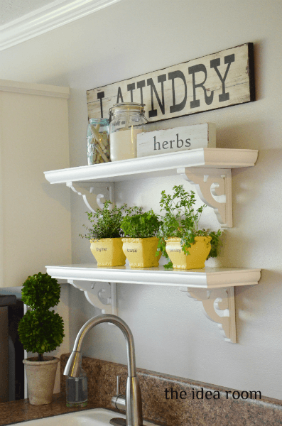 20 DIY Home Projects!