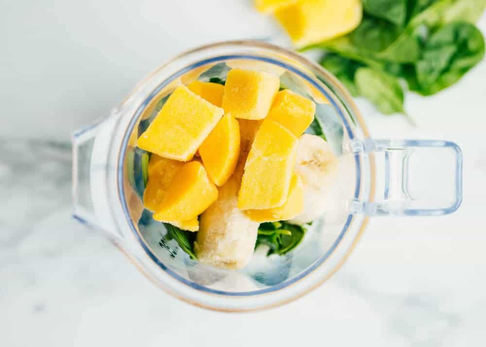 50+ of the BEST Healthy Smoothies - I Heart Naptime