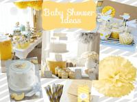 Pinterest Baby Shower Ideas | Car Interior Design