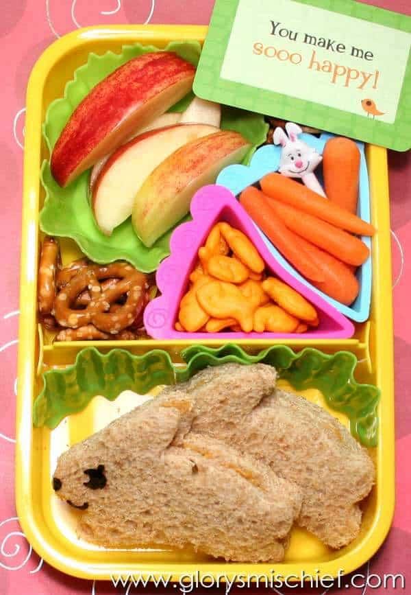 Bento Box Balanced Meal Kit