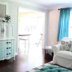 Striped Kitchen Rug Plum Decor 30 Day Living Room Makeover!! - I Heart Nap Time