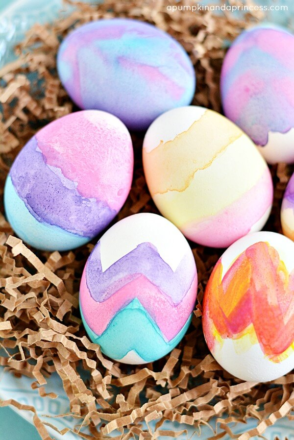 15 Fun and Easy DIY Easter Decor Projects