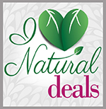 I Heart Natural Deals