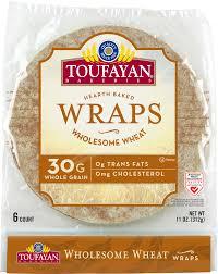 toufayan wraps coupons