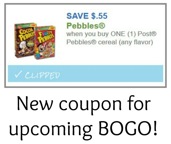 image about Peebles Printable Coupons known as Pebbles coupon : 6 flags coupon codes 2018