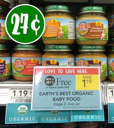 earth s best organic
