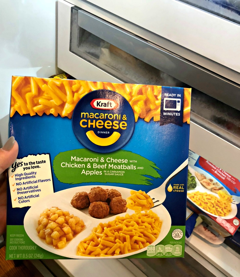 save on kraft macaroni and cheese