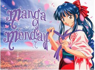 mangamonday