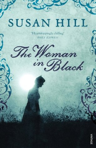 Image result for woman in black cover