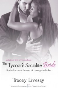 The Tycoon_s Socialite Bride