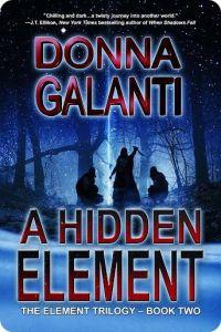 A Hidden Element 2