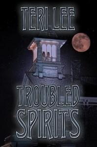 troubledspiritscover