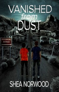 Vanished from Dust New Amazon