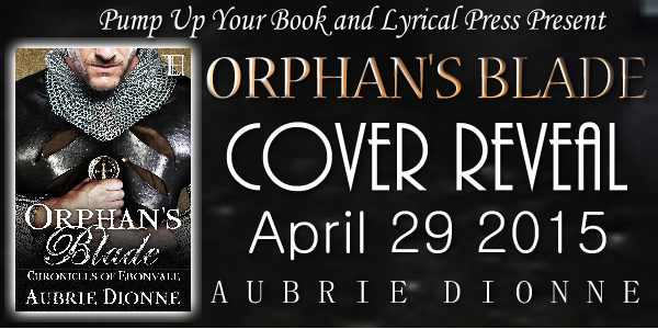 Orphan's Blade Book Banner