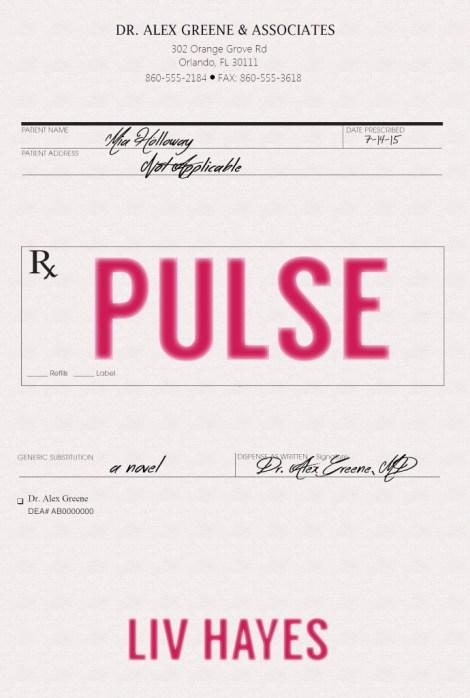 Pulse (Cover)