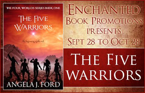 fivewarriorsbanner