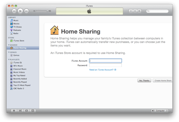 itunes9_homesharing