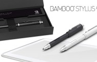 Wacom Bamboo Stylus Feel announced for release next year