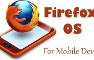 Mozilla revealed the first Firefox OS based smartphone