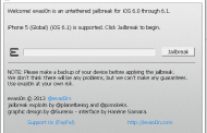 More than four million users jailbreak iOS 6 devices
