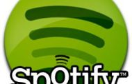 Spotify for iOS gets a interface makeover