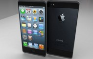 iPhone 6 thought that includes wi-fi charging and LED-indicator