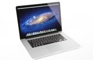 thirteen-inch MacBook Professional with Haswell processor benchmarks