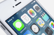 Apple gifts a very redesigned iOS 7 with flatter interface