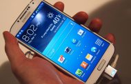 Samsung caught on artificially excessive outcomes benchmarks Galaxy S4