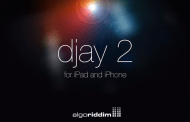Algoriddim djay 2 confirmed teaser for iPhone and iPad [video]