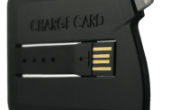 ChargeCard Lightning-cable available to pre-order for the iPhone 5
