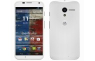 Moto X smartphone images and specifications