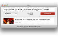 Ethereal YouTube Downloader for Mac Overview