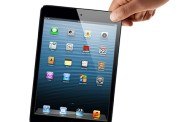 Apple testing the iPad mini 2 with A6 processor A6 without Retina-display