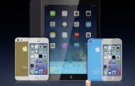 Bloomberg: Apple will introduce iPad 5 and iPad mini 2 at September 10 event