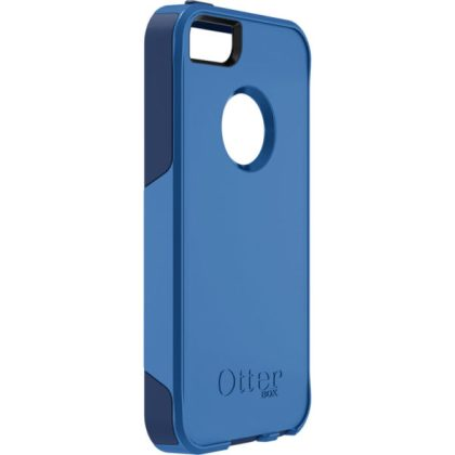 OtterBox Commuter iPhone 5 Night Sky Blue D