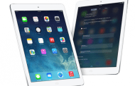 10 things you need to know about iPad Air