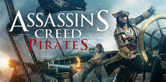 assassin creed pirates
