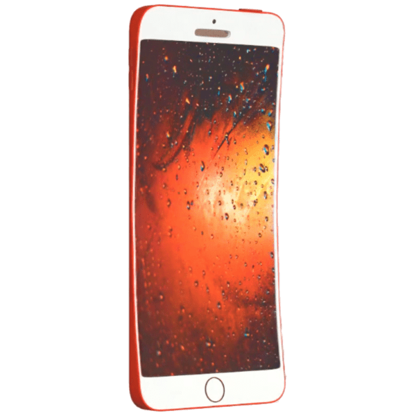 New Idea Of IPhone 6c With Curved Display Show
