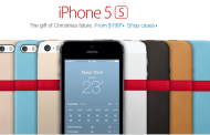 iPhone 5s nonetheless the most effective promoting smartphone amongst U.S. carriers