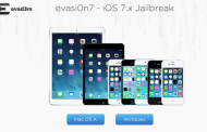 Easy methods to jailbreak iOS 7 - 7.0.4 for iPhone and iPad using Evasi0n 7 on a Mac