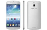 Samsung Galaxy S5 with a camera resolution of 21.2 megapixels leaked