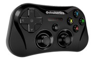 SteelSeries released the world's first wireless controller for iOS 7